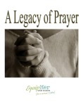 Legacy of Prayer cover