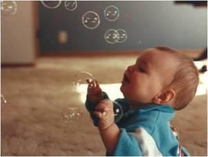 Seth bubbles