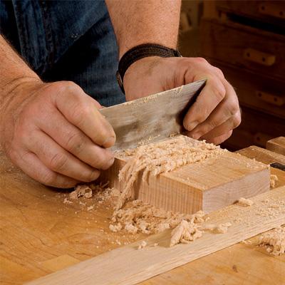 carpenter hands