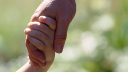 Father-and-child-holding-hands-1