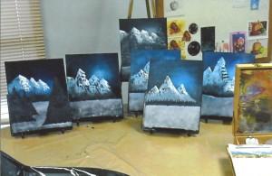 art class 001