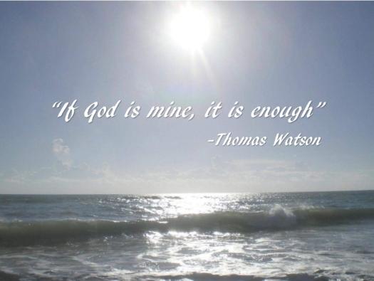 enough+