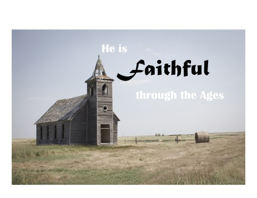 faithful barn