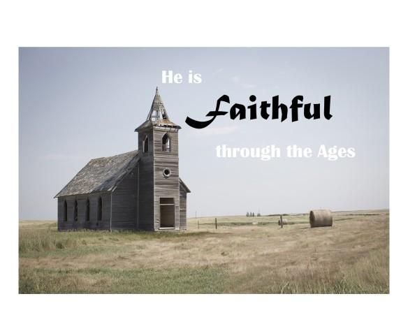 faithful barn