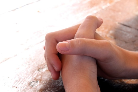 Prayer Praying Hands Application Hands Clasped